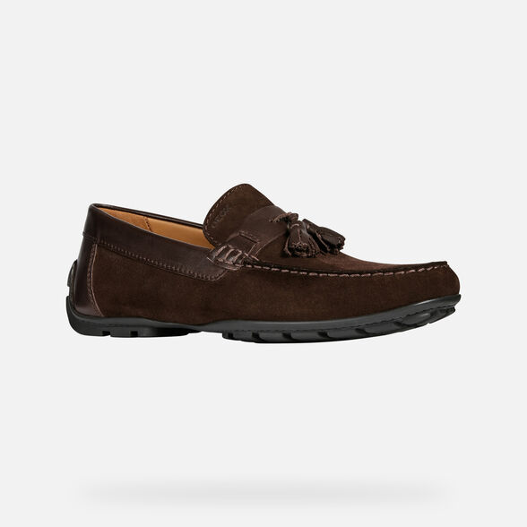 LOAFERS MAN MONER - 3