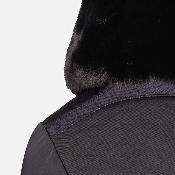 Fértil Artefacto Fatídico  Geox KALINDA Woman: Midnight blue Jacket   Geox ® Official Store