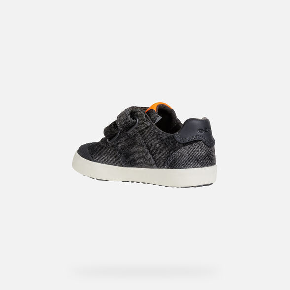 LOW TOP BABY BABY KILWI BOY - 4
