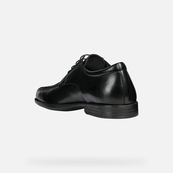 FORMAL SHOES MAN GEOX CALGARY MAN - 5