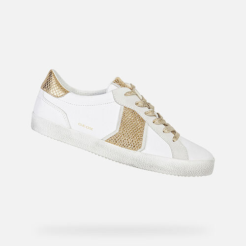 SNEAKERS WARLEY DONNA