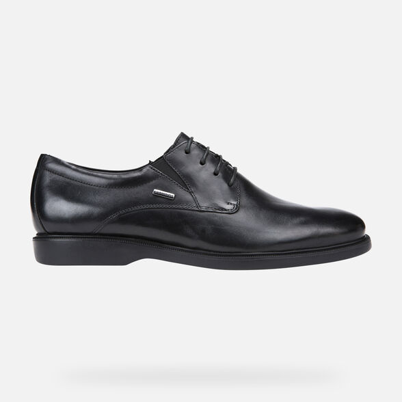 MAN FORMAL SHOES GEOX BRAYDEN ABX MAN - 2