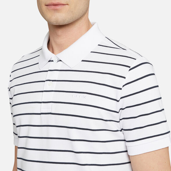 MAN T-SHIRTS GEOX SUSTAINABLE MAN - 9