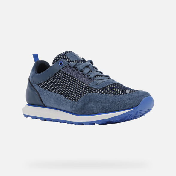 MAN SNEAKERS GEOX VOLTO MAN - 3