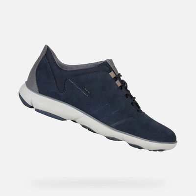 LOW TOP HERREN GEOX NEBULA HERR