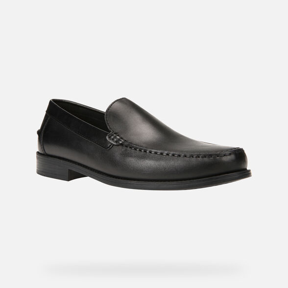 LOAFERS MAN GEOX NEW DAMON MAN - 4