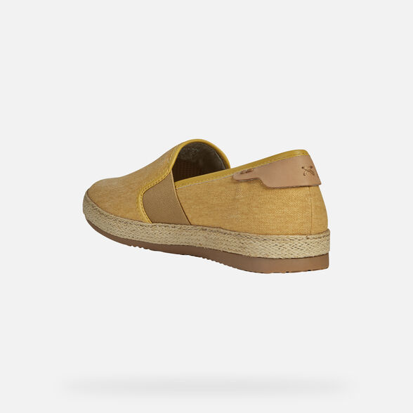 SLIP ON UOMO COPACABANA - 4