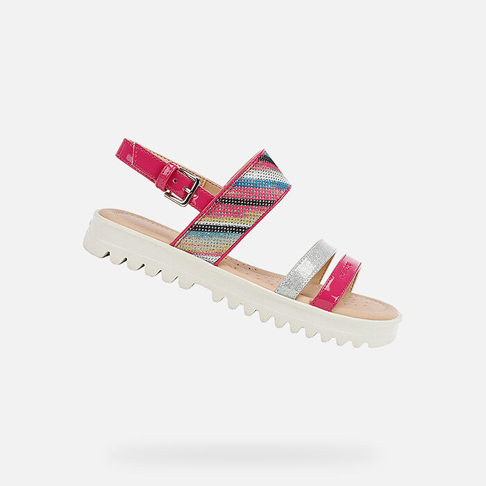 Geox Girl Sale: Boots, Shoes Sneakers