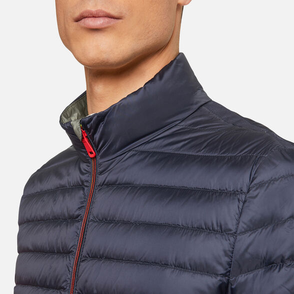DOWN JACKETS MAN WARRENS MAN - 9