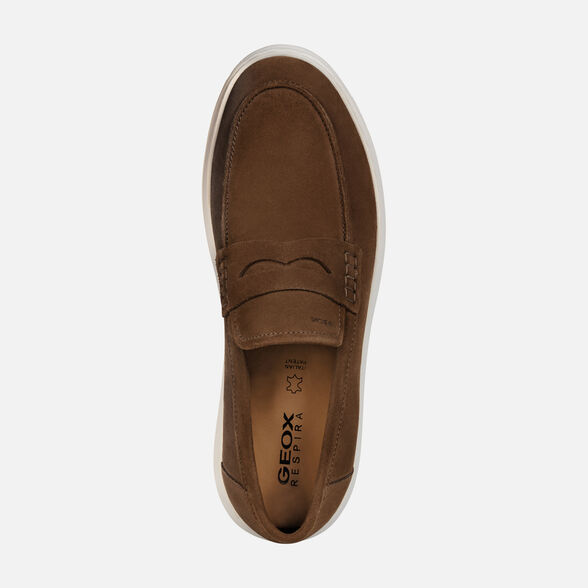 LOAFERS MAN DEIVEN - 6