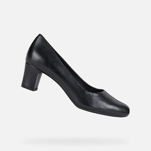 PUMPS UMBRETTA DAME