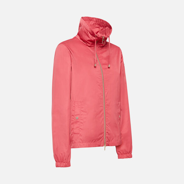 WOMAN JACKETS GEOX AIRELL WOMAN - 3