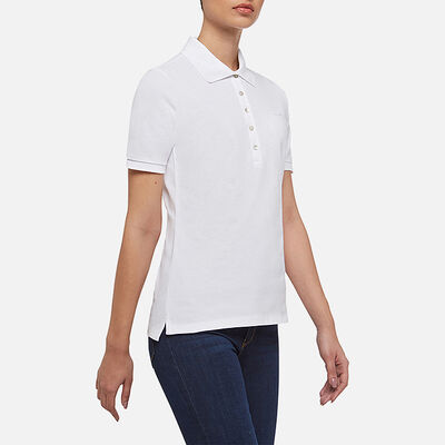 T-SHIRTS WOMAN GEOX SUSTAINABLE WOMAN