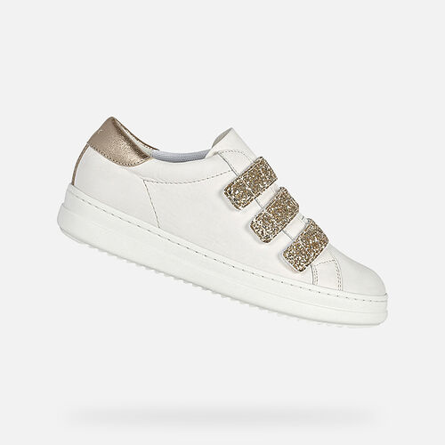 SNEAKERS PONTOISE DONNA