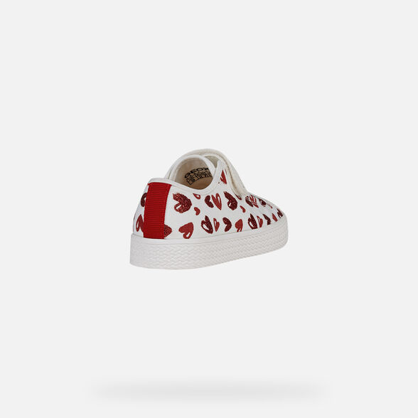 LOW TOP GIRL JR CIAK - 5