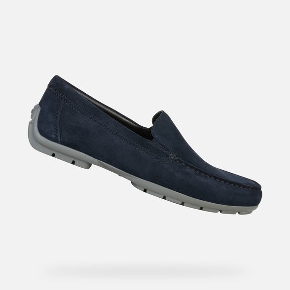 MOCASSINS HOMME GEOX MONER W 2FIT HOMME - 1
