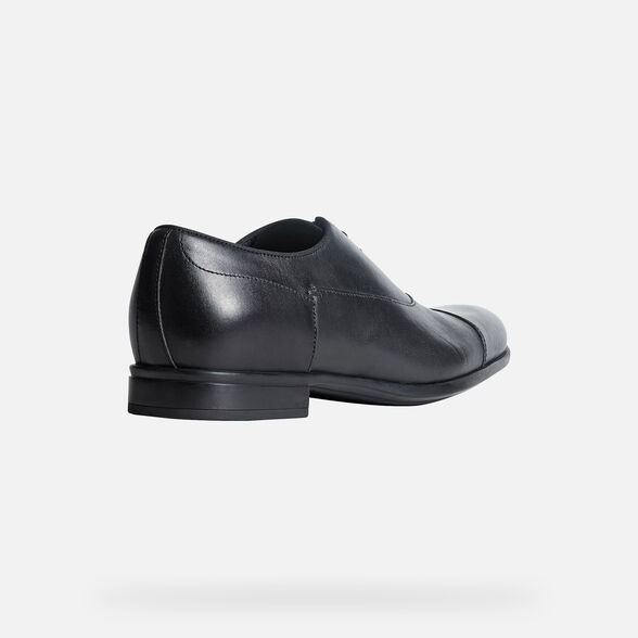 HOMME CHAUSSURES HABILLÉES GEOX IACOPO HOMME - 5
