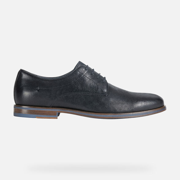 MAN FORMAL SHOES GEOX BAYLE MAN - 2