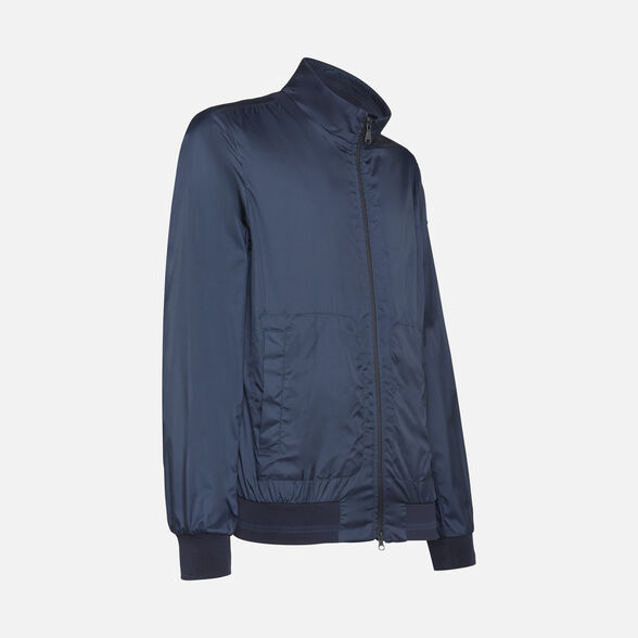 MAN JACKETS GEOX PISA MAN - 3