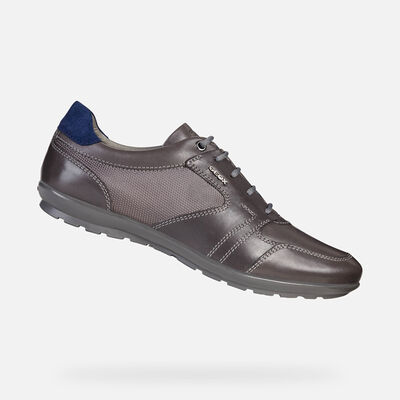 e09fae3f3f Men's Casual Shoes | New Collection | Geox