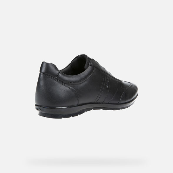 MAN CASUAL SHOES GEOX SYMBOL MAN - 5