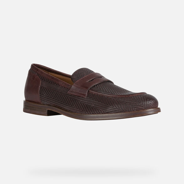MAN LOAFERS GEOX BAYLE MAN - 3
