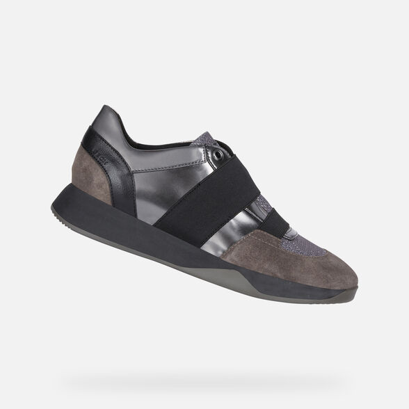 LOW TOP WOMAN GEOX SUZZIE WOMAN - 1