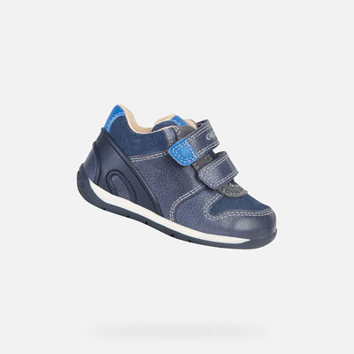 FIRST STEPS BABY GEOX EACH BABY BOY