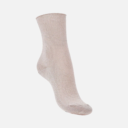 SOCKS 2-PACK WOMAN'S SOCKS