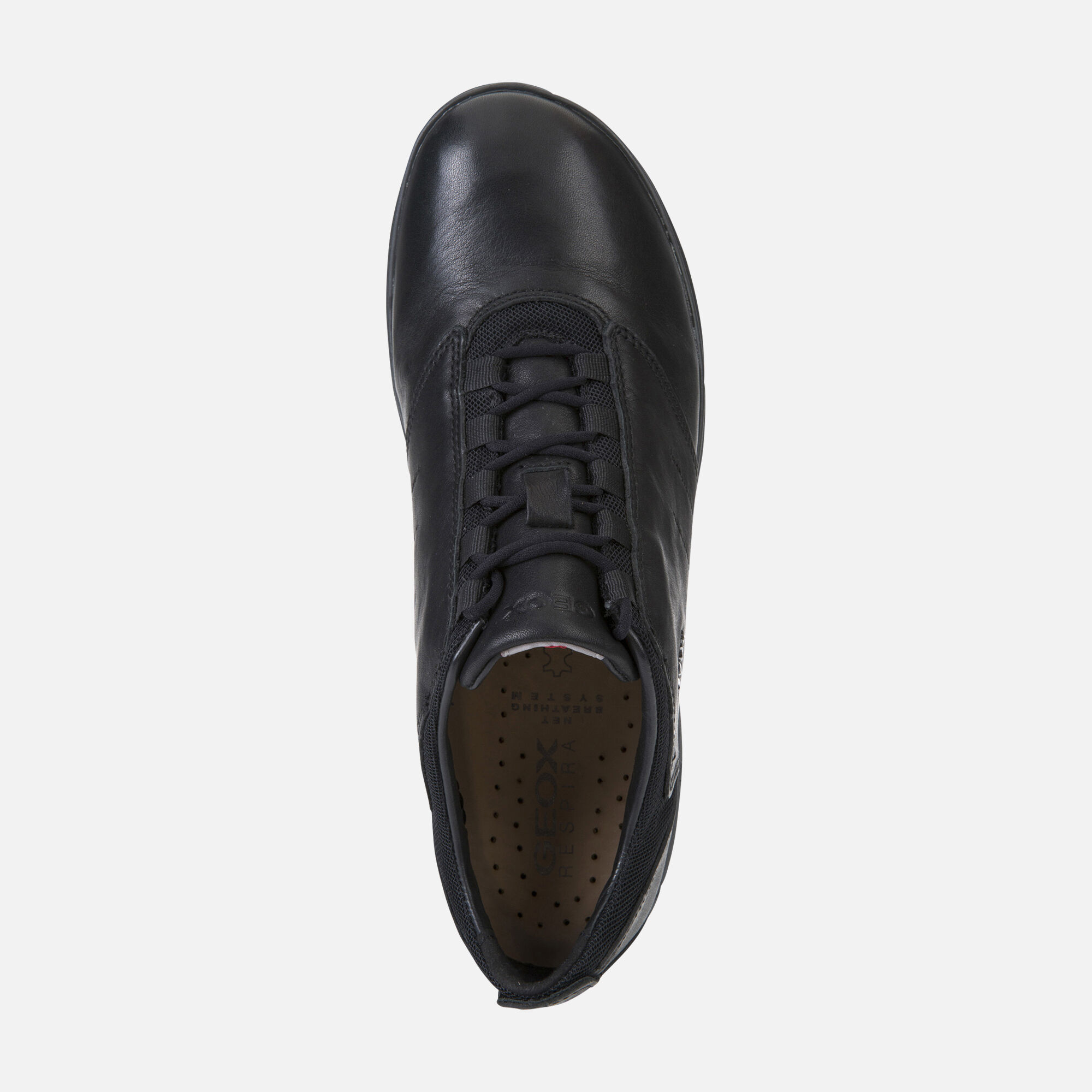 Geox NEBULA Man Black Sneakers   Geox SS20