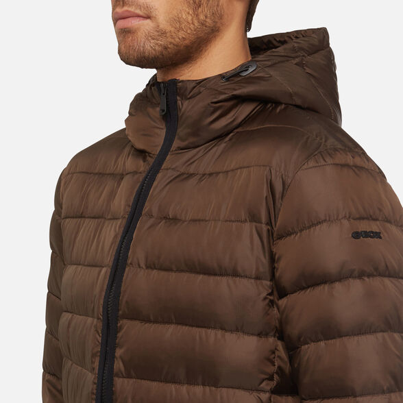 MAN DOWN JACKETS GEOX DENNIE MAN - 9