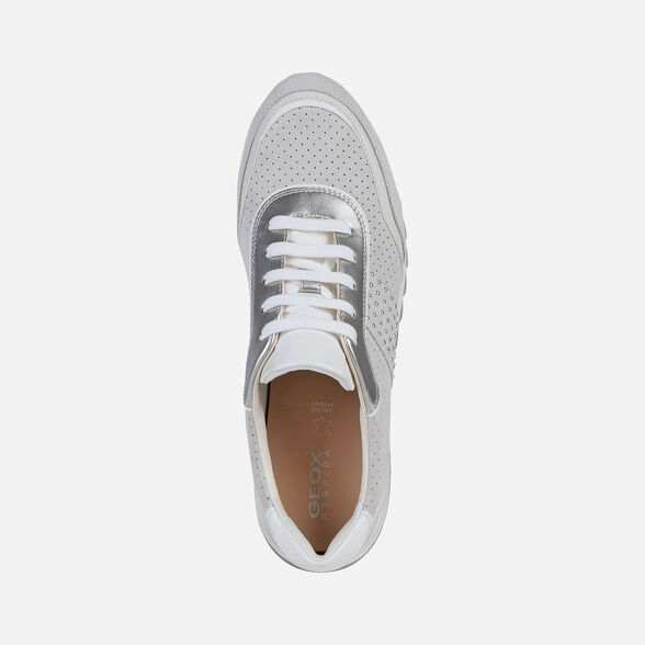DONNA SNEAKERS GEOX TABELYA DONNA - 6