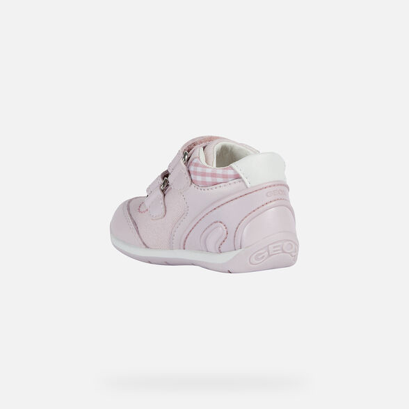 BABY FIRST STEPS GEOX EACH BABY GIRL - 4