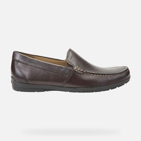 LOAFERS MAN GEOX SIRON MAN - 3