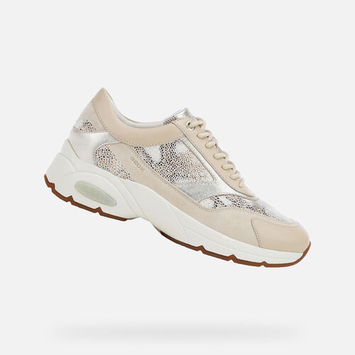 SNEAKERS ALHOUR MUJER