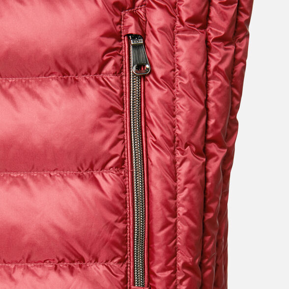 DOWN JACKETS MAN GEOX DERECK MAN - 8