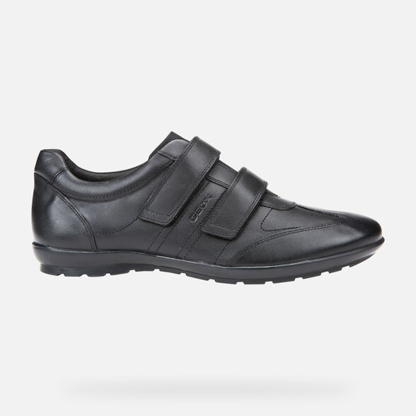 CASUAL SHOES MAN GEOX SYMBOL MAN - 3