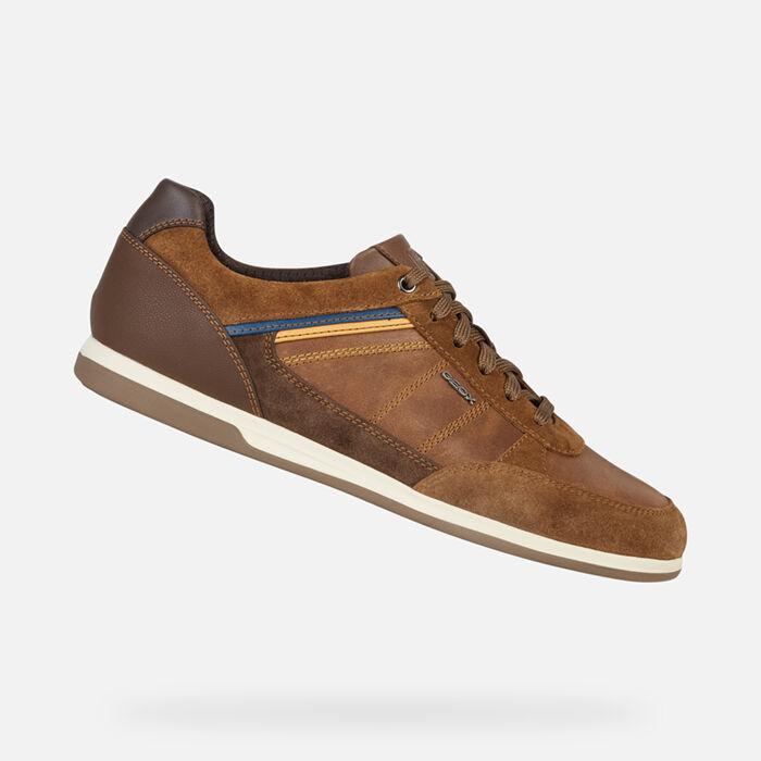 Chaussures et Vêtements Anti transpirants pour Homme | Geox