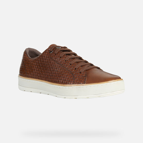 LOW TOP HERREN ARIAM - 3