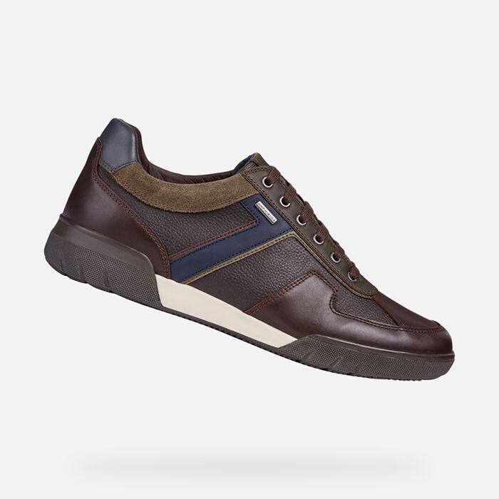 Con Swgoorq Zapatos Amphibiox Tecnología Patentada De Geox Hombre 1wf5zaa