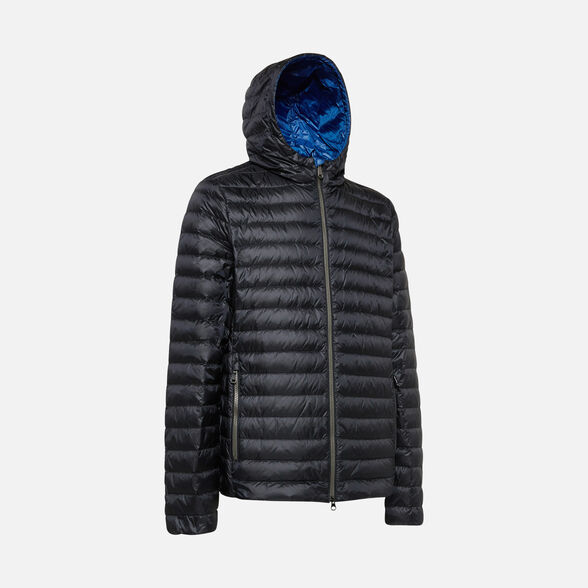 MAN ANORAKS GEOX WARRENS MAN - 3