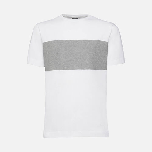 T-SHIRTS SUSTAINABLE UOMO