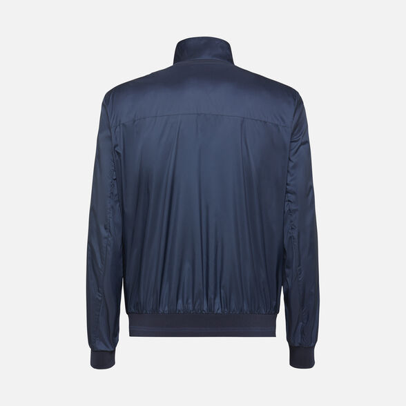 MAN JACKETS GEOX PISA MAN - 5