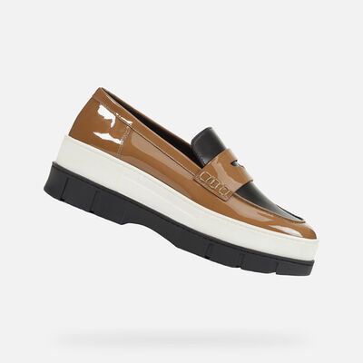 LOAFERS WOMAN ROOSE