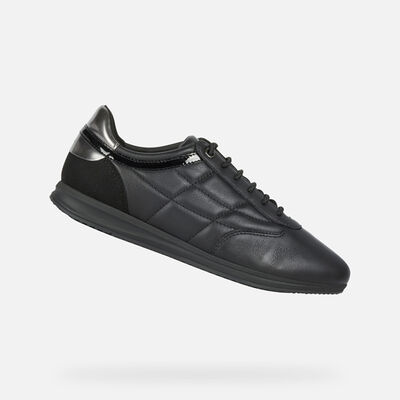 SNEAKERS DAMEN GEOX AVERY DAME