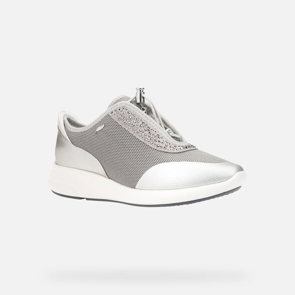 SNEAKERS MUJER GEOX OPHIRA MUJER - 4
