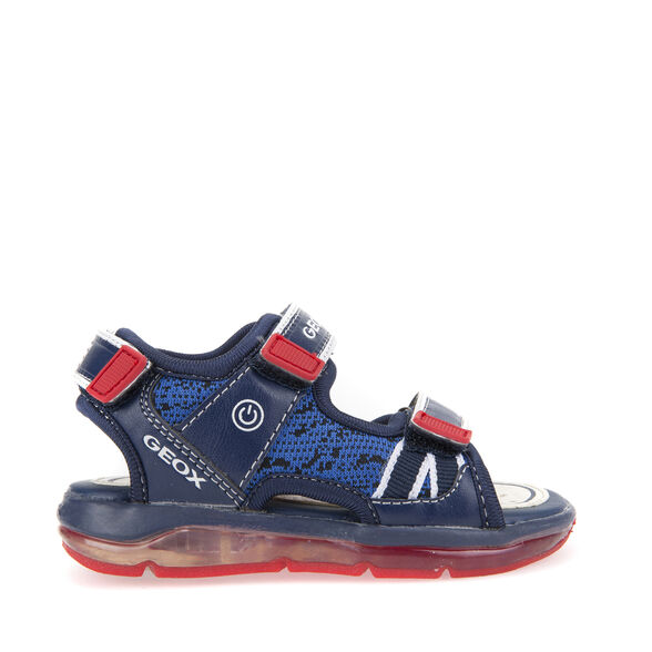Categoria nascosta per master products Site Catalog BABY TODO BOY SANDAL - 1