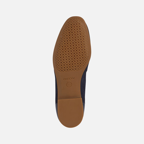 MUJER MOCASINES GEOX MARLYNA MUJER - 7