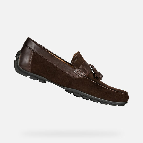LOAFERS MAN MONER - 1