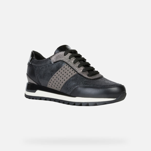 SNEAKERS DONNA GEOX TABELYA DONNA - 3
